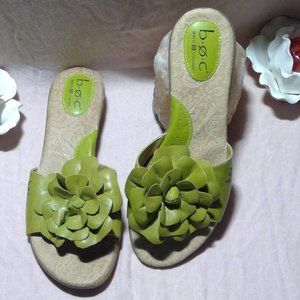 b.o.c. Born Concepts  Sandals